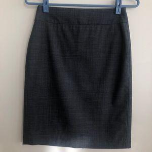 Banana Republic Petite Pencil Skirt | 00P